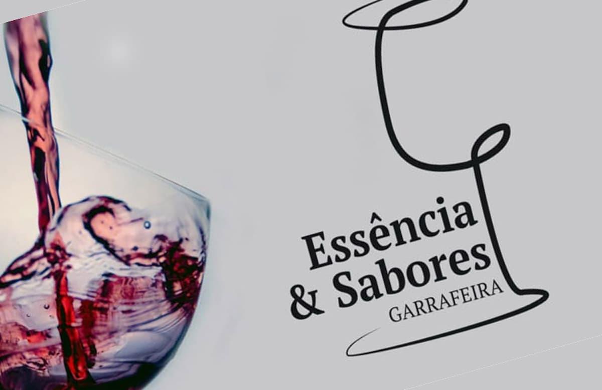 Criação de sites e Lojas online BEHS, Garrafeira Essência & Sabores