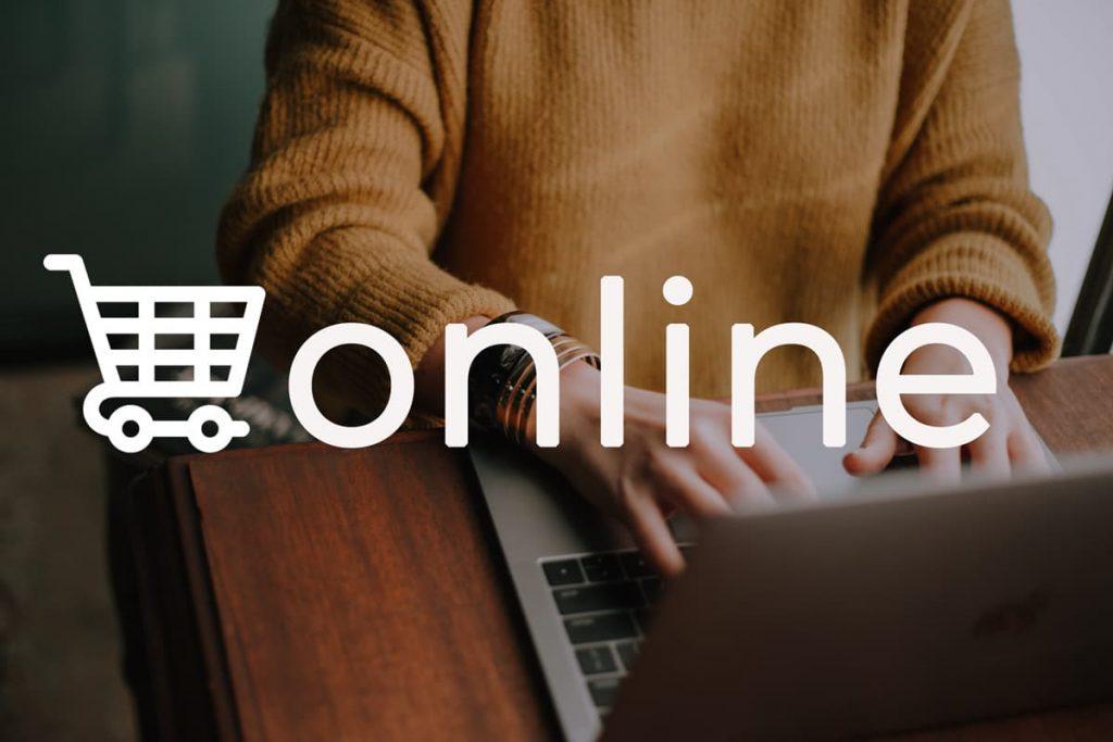 Criar loja online preço,