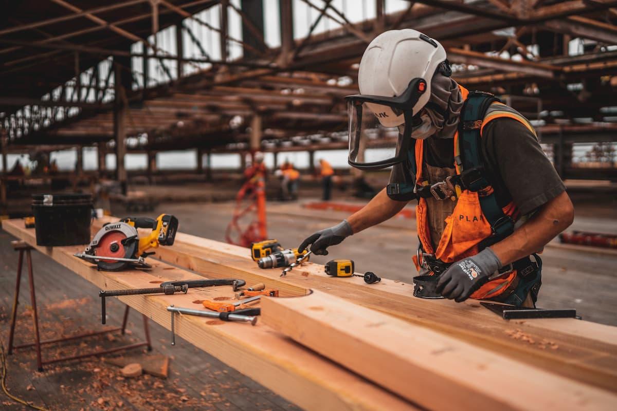 Criar site barato para empresa de construção