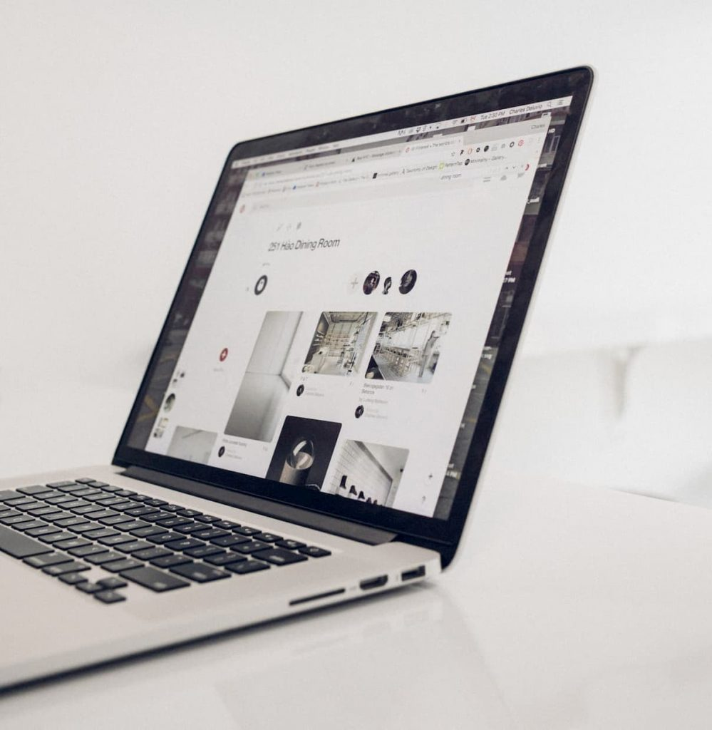 Webdesign BEHS