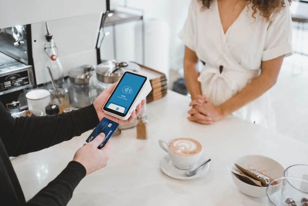 pagamento faturas QRCode para empresas nas finanças