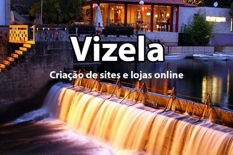 Criação de sites em Vizela