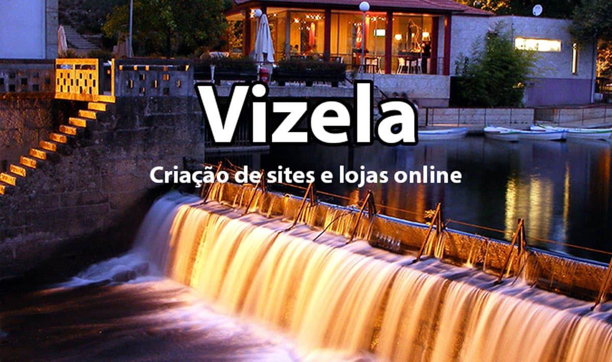 Criação de sites em Vizela e Lojas online