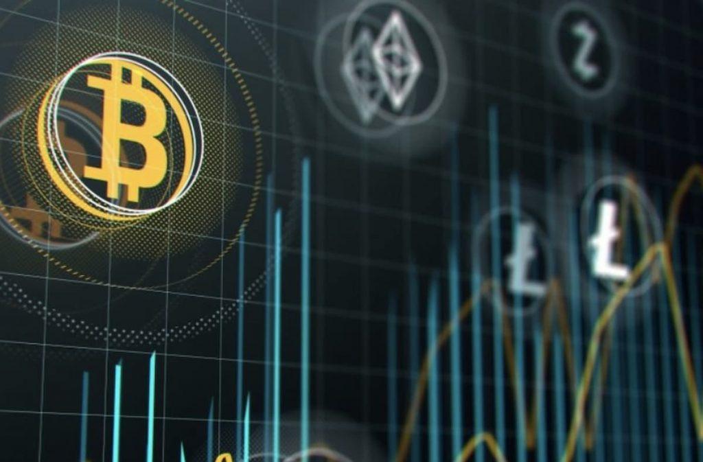 Aceitar na loja online criptomoedas e bitcoin