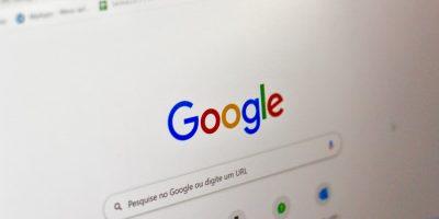 presença no Google criação de sites